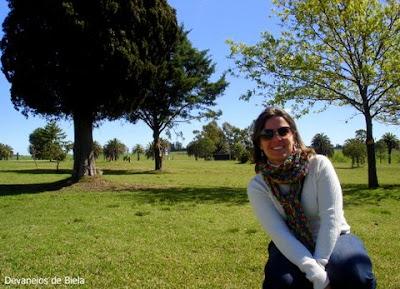 Granja e imagens Colonia do Sacramento Uruguai