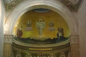 C A M M I N O d i F E D E: Trasfigurazione; Il suo volto ...