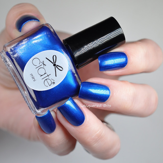 Ciaté London - Birthday Blue