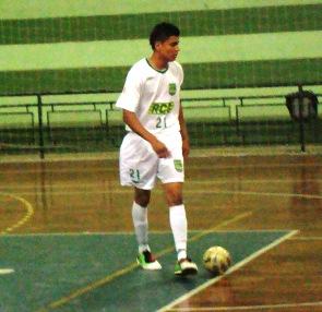 O time sub 20 de futsal da SEJEL ficou no empate diante de Promissão a692533bb9c6e