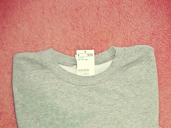 What I bought today | H&M