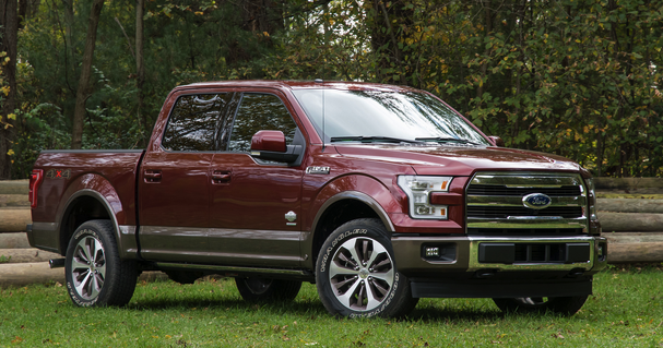 2020 Ford F-150 3.5L EcoBoost 10-Speed Automatic 4x4 Review - Cars Auto Express | New and Used ...