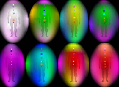 Aura színeinek jelentései