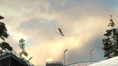 Ski Jumping Pro Game Screenshot 15