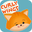 Curly Wings - Best Free Cat Lover's Game on Google Play Store