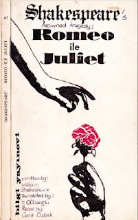 William Shakespeare - Romeo ile Juliet