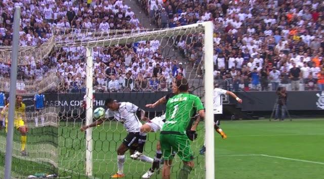 Campeonato Brasileiro terá árbitro de vídeo já na próxima rodada