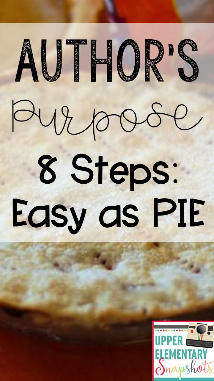 Sanskrit Of The Vedas Vs Modern Sanskrit: Author's Purpose: 8 Steps Easy As Pie
