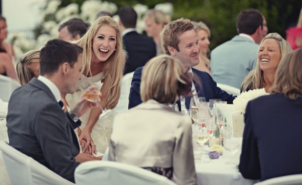 6 Things Your Wedding Guests Will Definitely Be Expecting