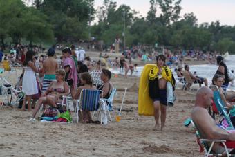 playas de paysandu