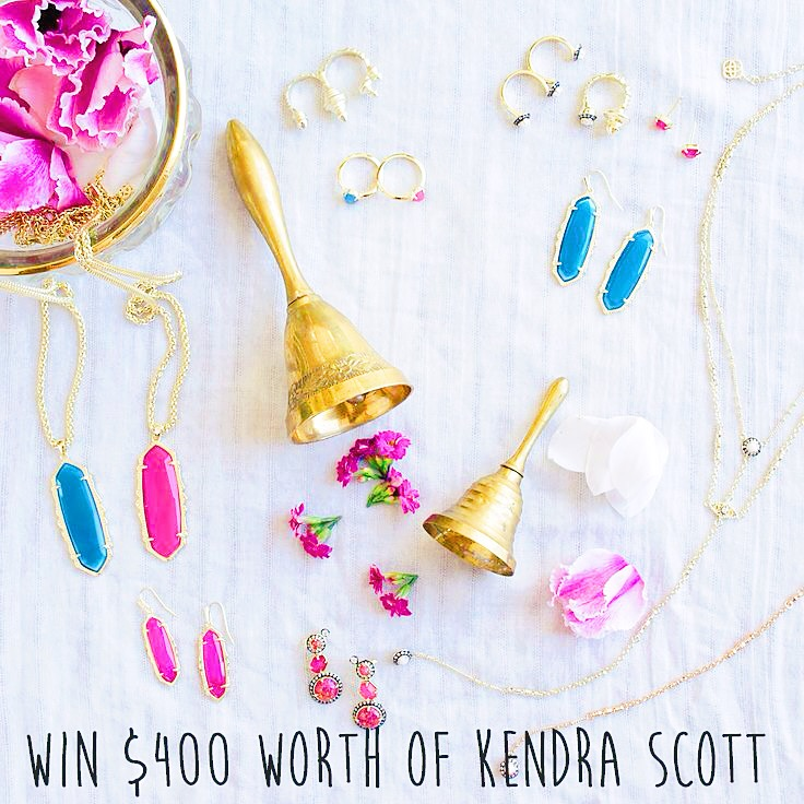 STL Bound & Kendra Scott Giveaway