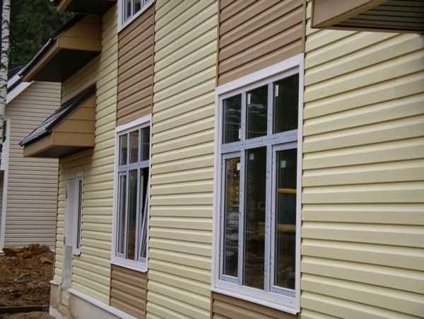 Modern Home Design Ideas By Honoriag A Look At Popular House Siding