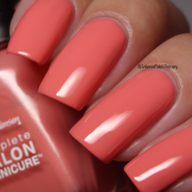 Sally Hansen - One in a Melon