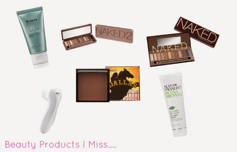 Beauty-Products-I-Miss