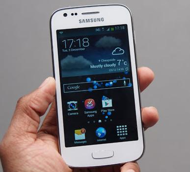 Cara Mudah Root HP Samsung Galaxy Ace 3