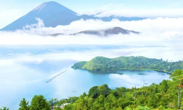 Danau Toba - Sumatera Utara