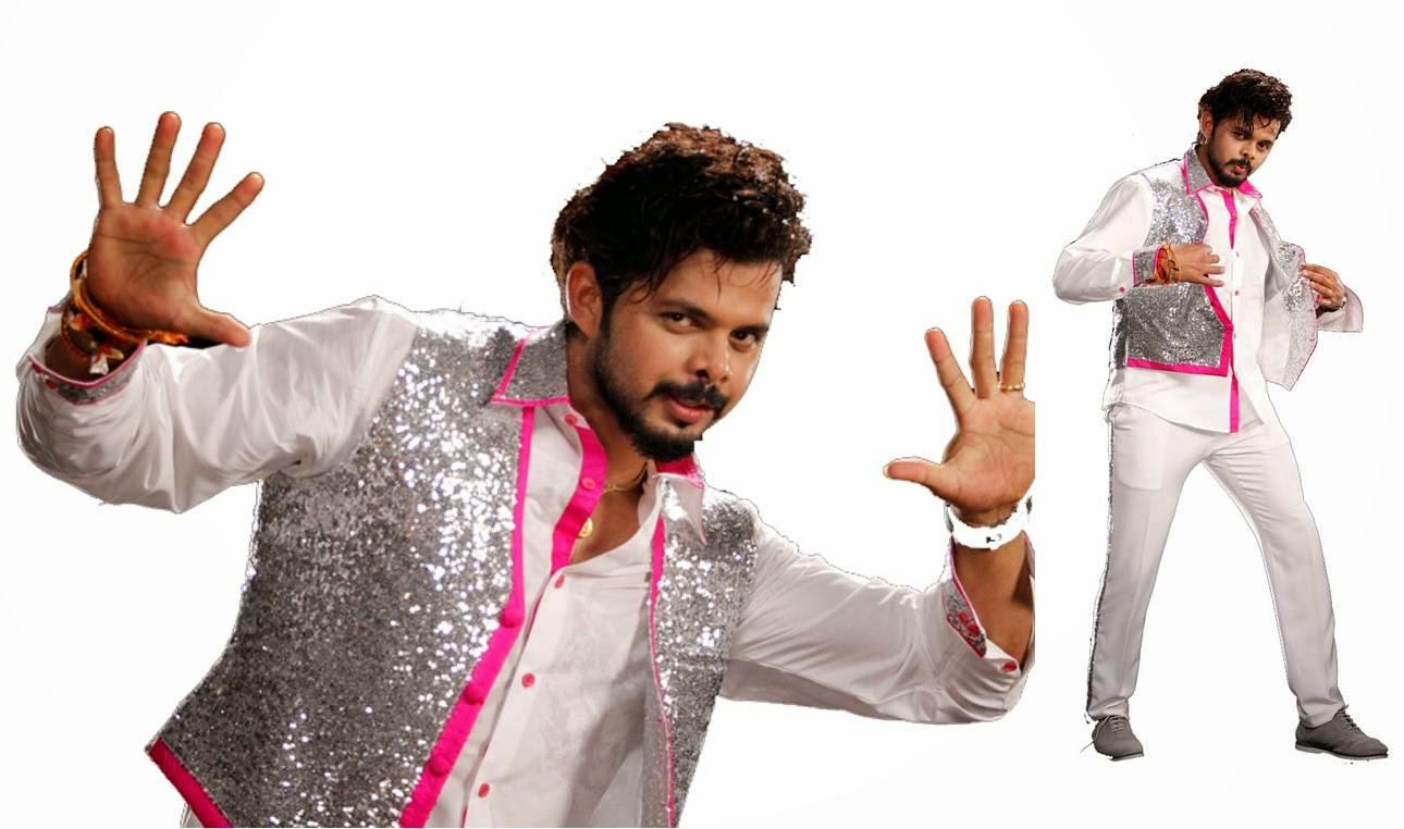 Cabaret movie hero S. Sreesanth to debut through Bhatt camp