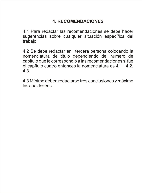 Normas de trabajos escritos y diapositivas for Recomendaciones ergonomicas para trabajo en oficina
