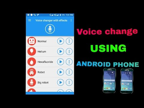 how to listen voice mail in my android phone
