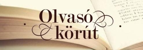 Olvasó körút blog bemutatása