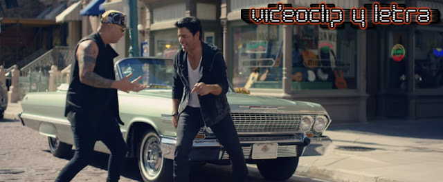 Chayanne feat Wisin - Qué me has hecho