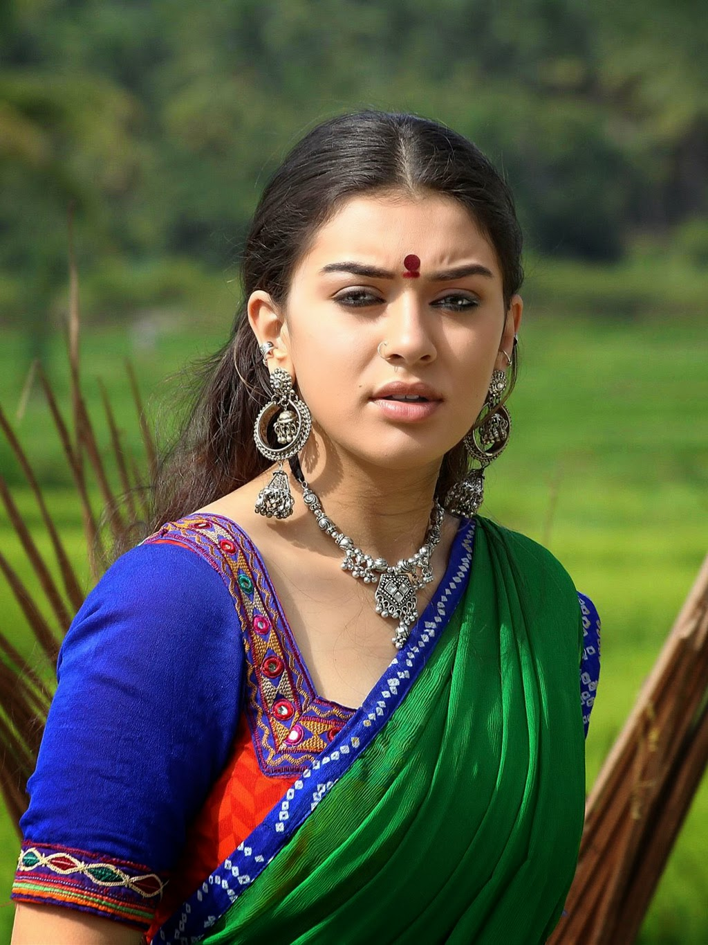 Lg Moviee Aranmanai Tamil Movie Stills-3901