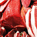 What are the 5 Health Concern Associated with Red Meat