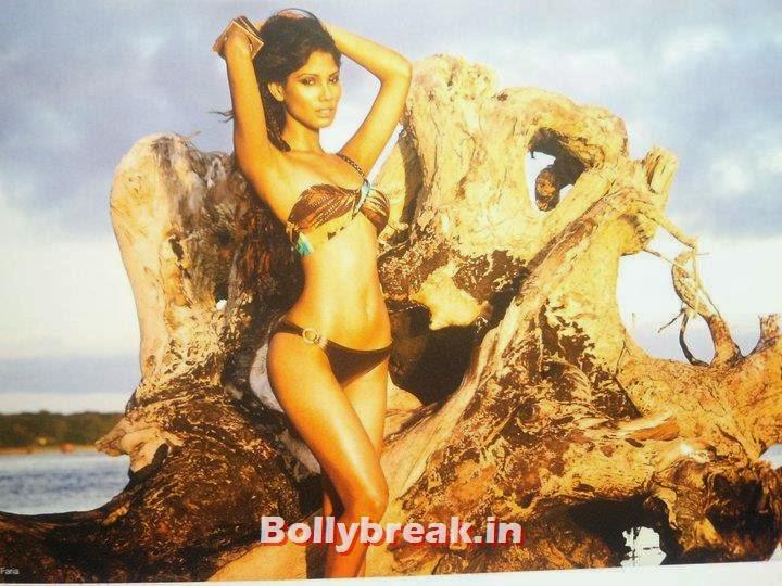 NICOLE FARIA in bikini, NICOLE FARIA Bikini Pics & Wallpapers
