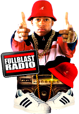 I CAN'T LIVE WITHOUT MY FULLBLAST RADIO!