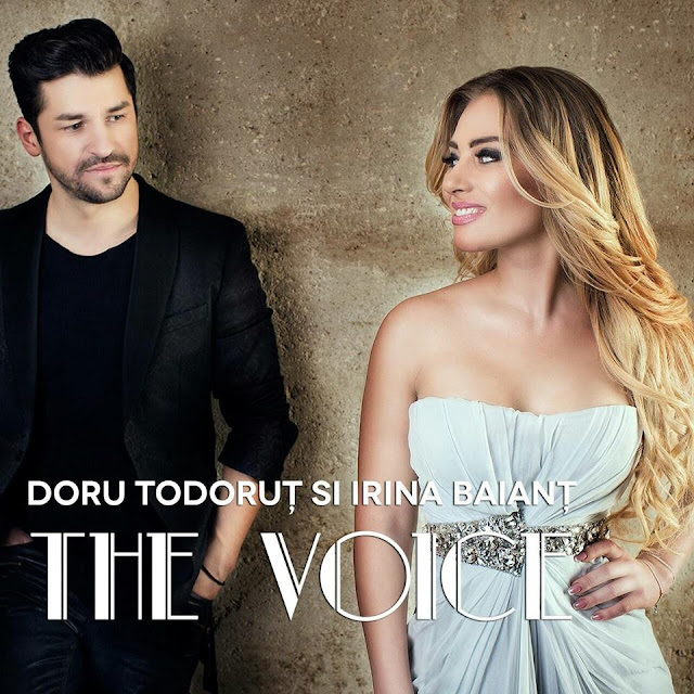 Eurovision Romania 2016 Doru Todorut si Irina Baiant The Voice melodie noua Doru Todorut feat Irina Baiant The Voice Eurovision Romania 2016 piesa noua Doru Todorut Deepcentral featuring Doru Irina Ioana Baiant The Voice youtube eurovision 2016 tvr noul single Doru Todorut featuring Irina Ioana Baiant The Voice soprana Irina Baiant si Doru Todorut The Voice eurovision romania 2016 youtube new single doru todorut the voice eurovision romania 2016 irina baiant melodie noua eurovision romania 2016 melodiile calificate in semifinala eurovison romania 2016