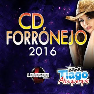 Baixar CD - ForróNejo (2016)