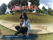 Taman Arosuka