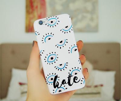 Kate Bartlett, teen blogger, caseapp, custom phone case, personalized phone case