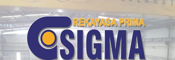 Lowongan Kerja PT. Sigma Rekayasa Prima Terbaru