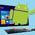 ¿Quieres utilizar aplicaciones y juegos de android en tu pc?