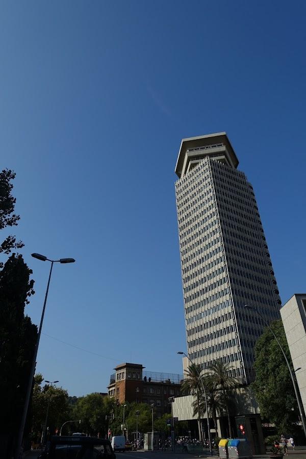 Institut Municipal del Paisatge Urbà i la Qualitat de Vida(IMPUQV)