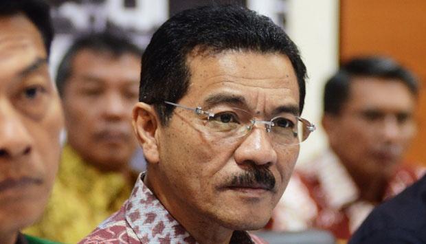 Terkait Korupsi Gedung IPDN, Mantan Mendagri Gamawan Fauzi Dipanggil KPK