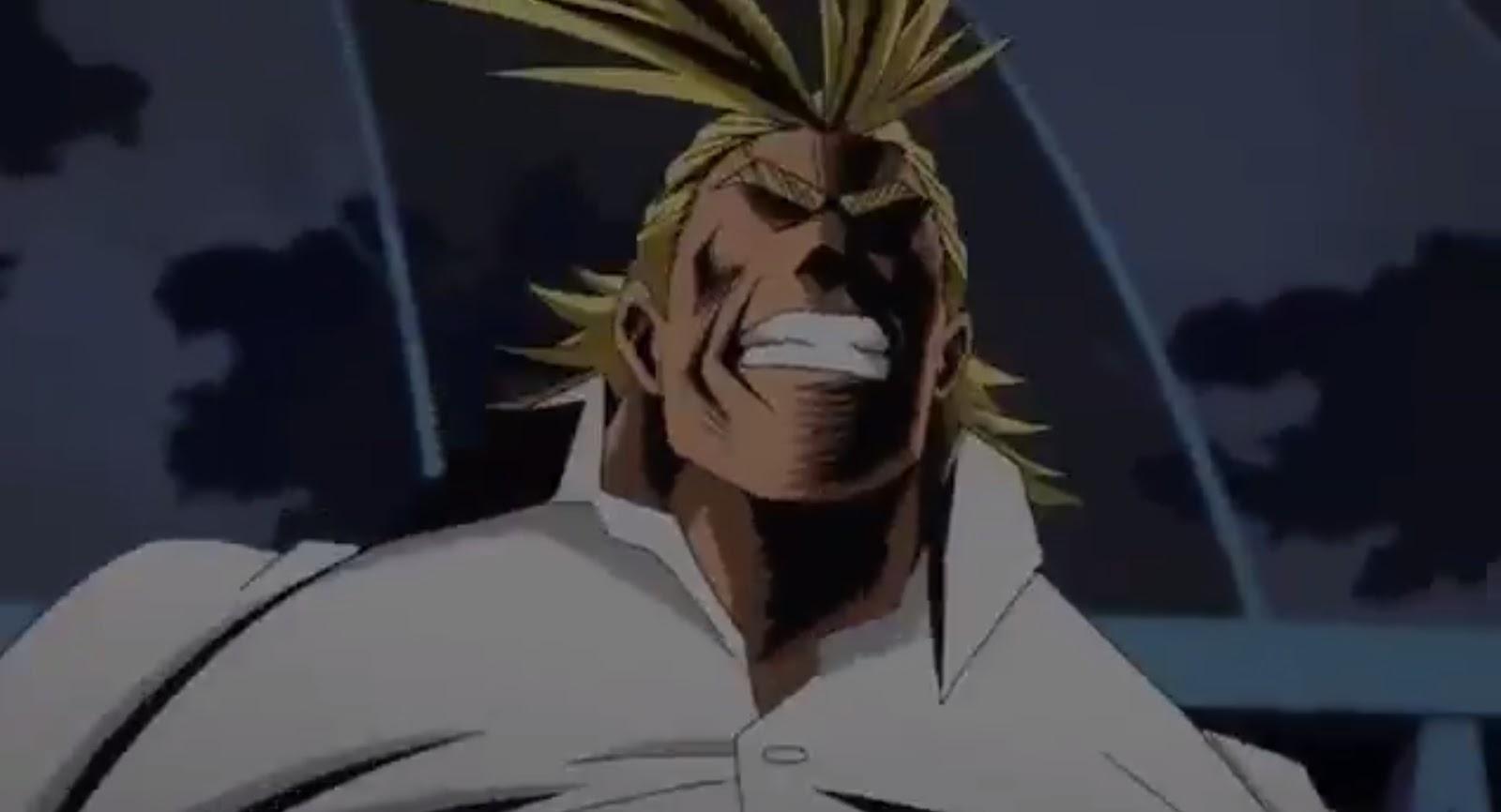 Boku no Hero Academia 2nd Season: Hero Note, Assistir Boku no Hero Academia 2nd Season: Hero Note, OVa, Boku no Hero Academia 2nd Season: Hero Note