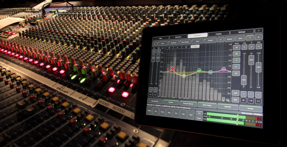 Image result for audio mastering