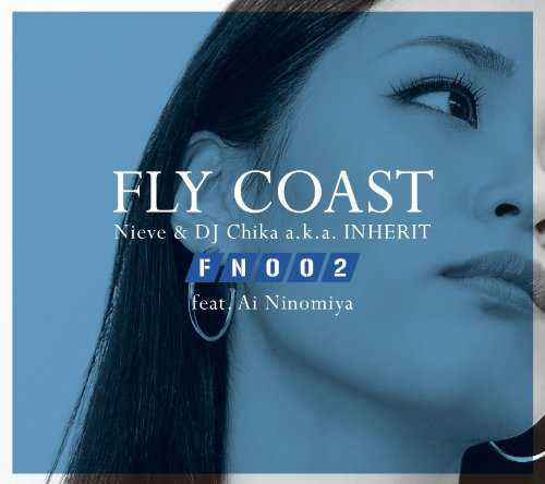 [Album] フライ・コースト feat.Ai Ninomiya – Flight Number 002 (2015.02.04/MP3/RAR)