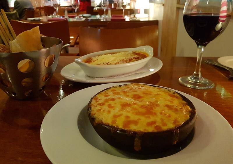 Nolita Restaurante Italiano, Santiago