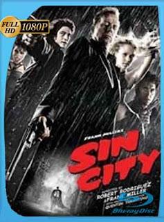 Sin City (Ciudad del Pecado)  2005 HD [1080p] Latino [Mega] dizonHD