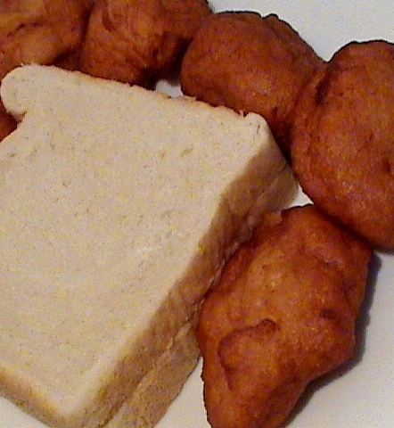 Akara: How to make Nigerian Akara