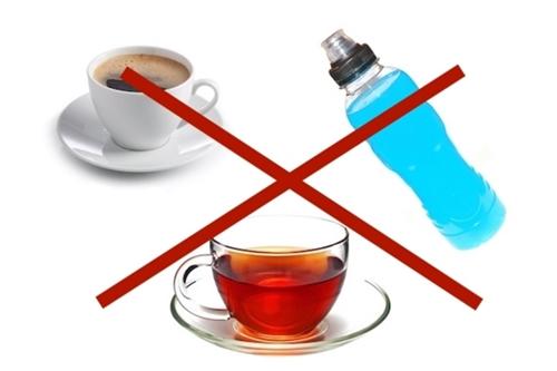 10 dicas para dormir bem - Evite tomar café depois as 17h