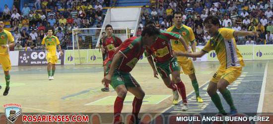 A ritmo de Sanjuanero, Atlético Huila alcanzó su primera estrella   Rosarienses, Villa del Rosario