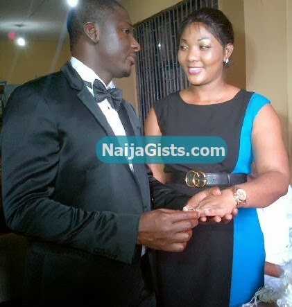 uche iwuji marriage crashed