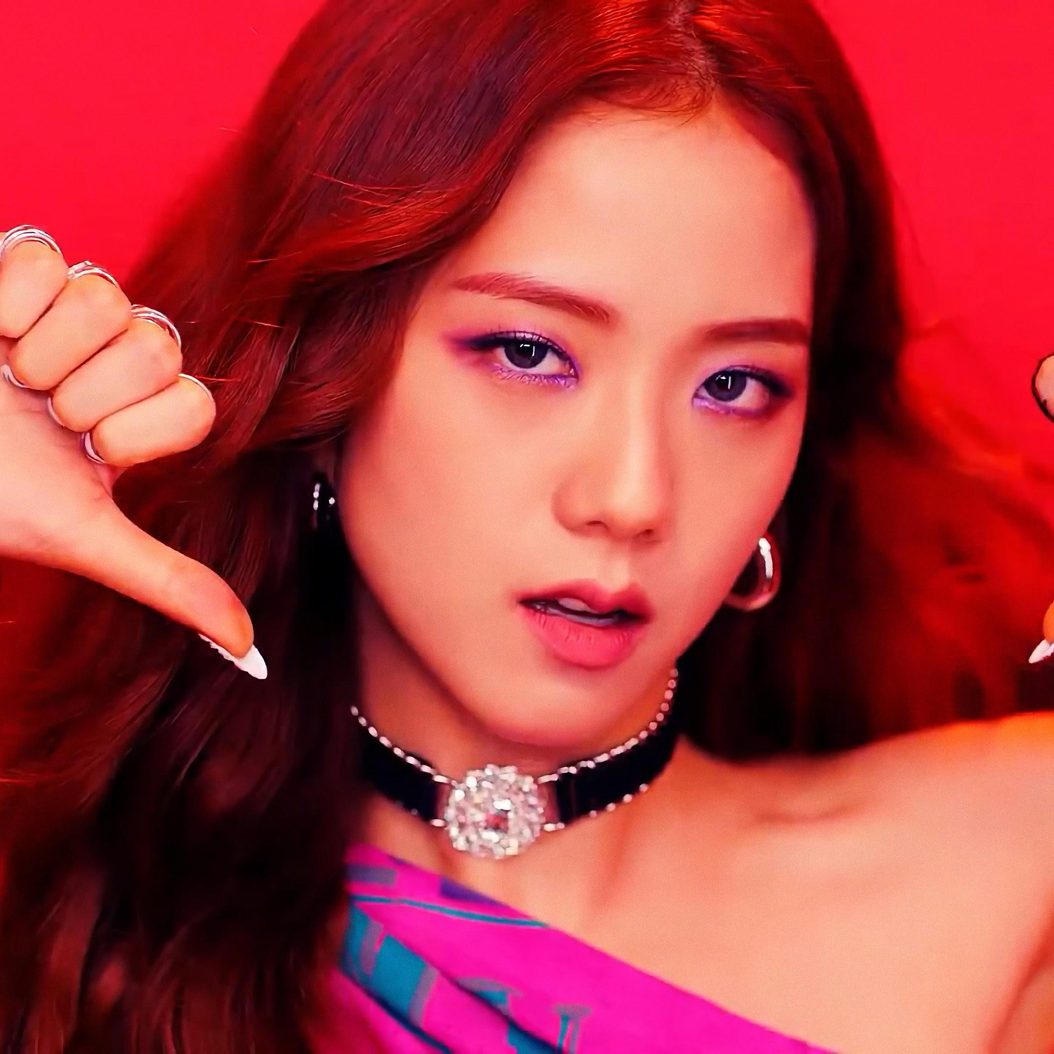 BLACKPINK, Kill This Love, Jisoo, 4K, #3 Wallpaper
