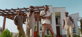 Video | Ben Pol ft. The Mafik – Sio Mbaya | (official video)