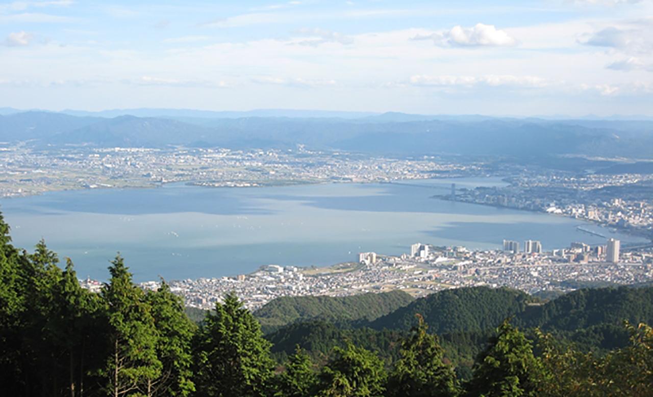 Danau Biwa