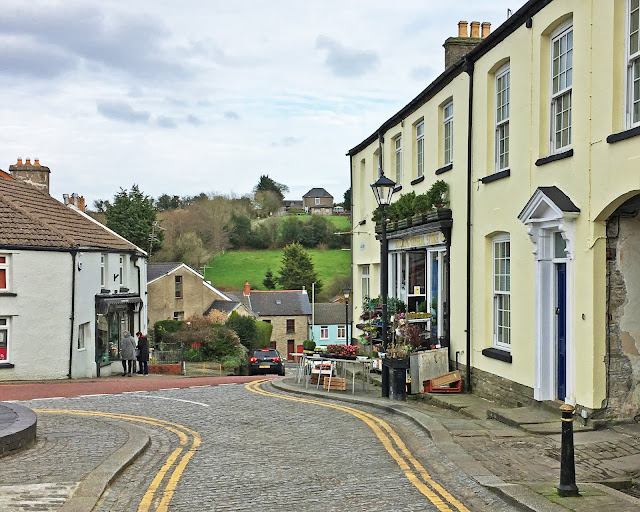 What to do in South Wales Llantrisant Body positive travel blogger